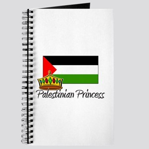 Palestinian Princess Journal