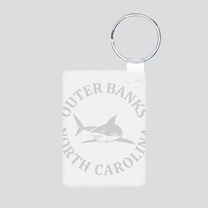 Summer outer banks- North Carolina Keychains