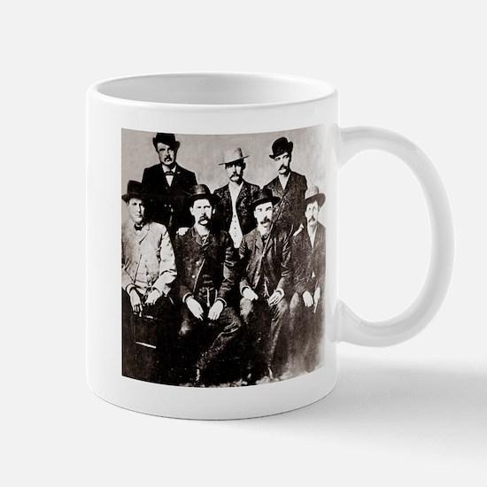 WyattEarp Mugs