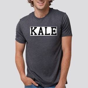 Kale University College Vegan Vegetarian H T-Shirt