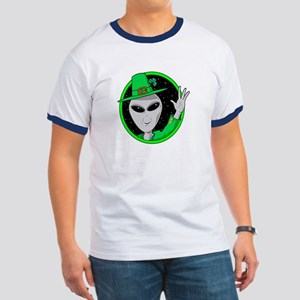 Out of This World Ringer T
