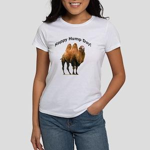 Happy Hump Day! Women's T-Shirt