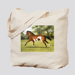 Spirit of the Paint Tote Bag