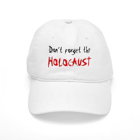 Holocaust Memorial Cap