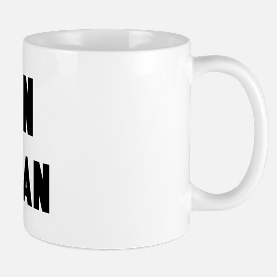 Quintin is the man Mug