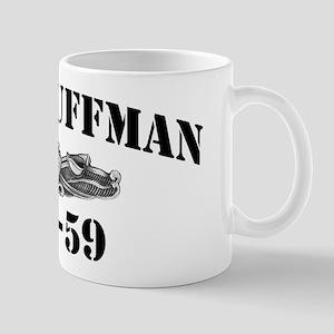USS KAUFFMAN Mug