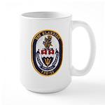 USS KLAKRING Large Mug