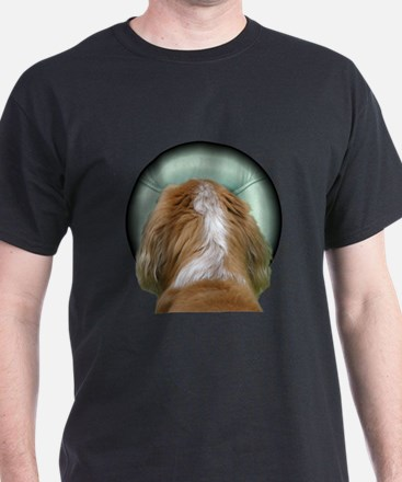 Dog Massage T-Shirt