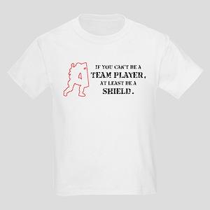 Team Player Kids Light T-Shirt