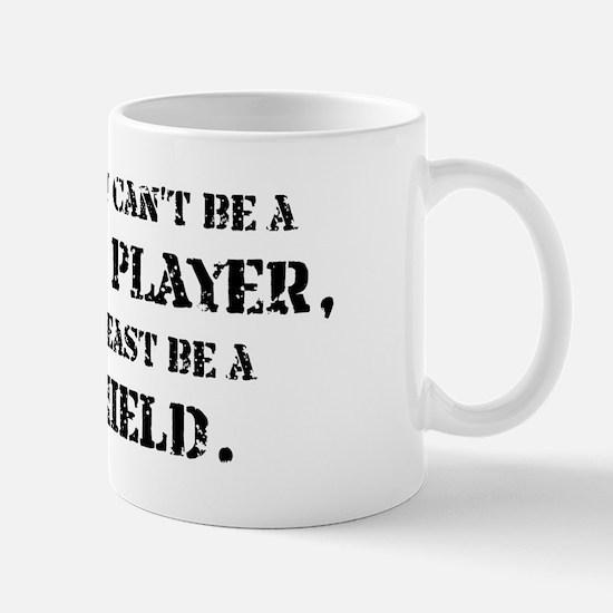 Team Player Mug