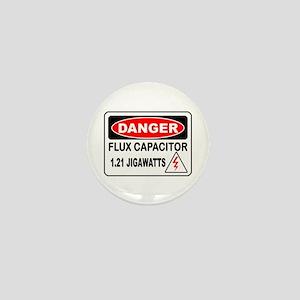 Danger FC Mini Button