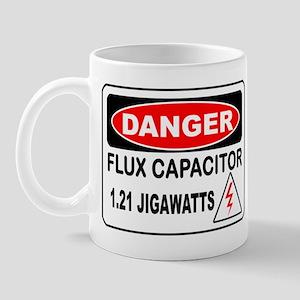 Danger FC Mug