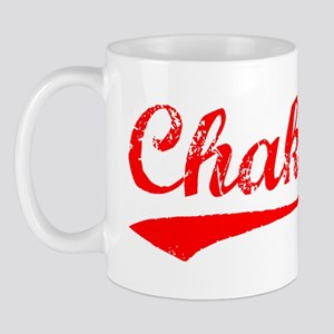 Vintage Chaka (Red) Mug