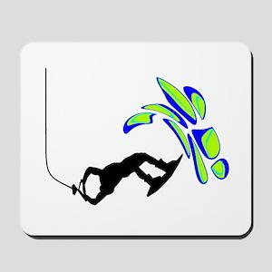 WAKEBOARD SOUL Mousepad