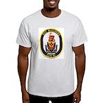 USS McCLUSKY Light T-Shirt