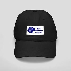 KCA Black Cap