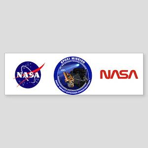 EPOXI Logo Sticker (Bumper)