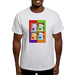Wheaten Terrier Light T-Shirt
