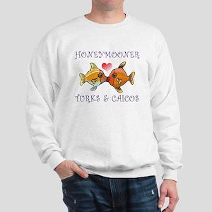 Turks & Caicos Sweatshirt