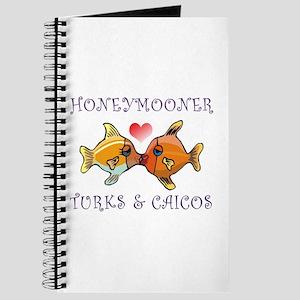 Turks & Caicos Journal