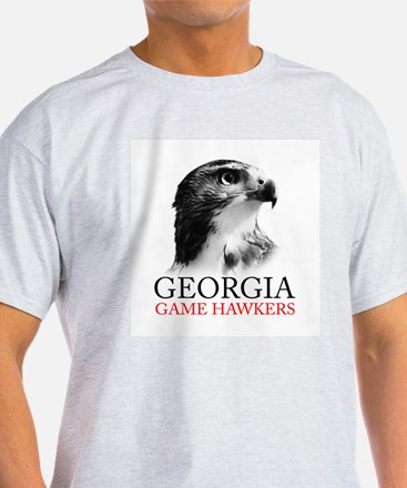 Funny Red tailed hawk pictures T-Shirt
