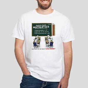 mathletics_2008b T-Shirt