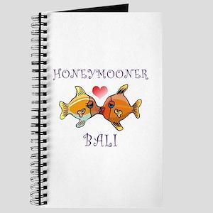 Bali Journal