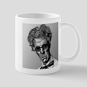 W.b. Yeats Mug Mugs
