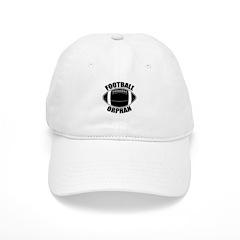 Football Orphan Baseball Cap