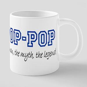 Pop-Pop Mugs