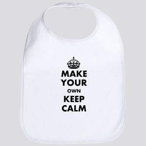Make Your Own Keep Calm and Carry On Design Baby B