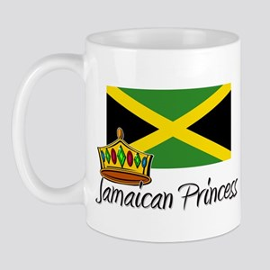Jamaican Princess Mug