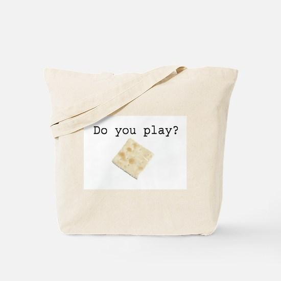 Cute Jd Tote Bag