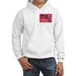 Free Men Own Guns Hooded Sweatshirt