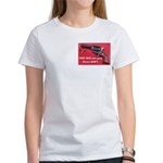 Free Men Own Guns Women's T-Shirt