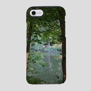 Nature's Door iPhone 8/7 Tough Case