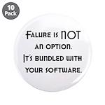 Failure Is NOT An Option 3.5
