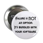 Failure Is NOT An Option 2.25