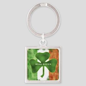 Irish Roots Keychains