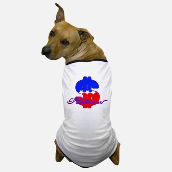 Plutocrat Dog T-Shirt