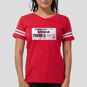 Tomorrows Hope Breast Cancer T-Shirt