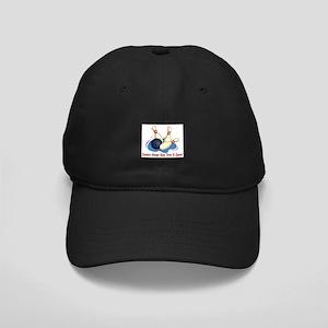 Bowlers Always Have... Black Cap