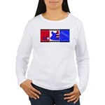 True Colours Women's Long Sleeve T-Shirt