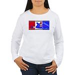 True Colours Women's Long Sleeve T-Shirt