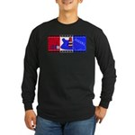 True Colours Long Sleeve Dark T-Shirt