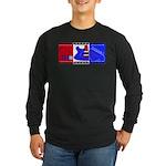 True Colours Long Sleeve Dark T-Shirt