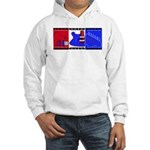 True Colours Hooded Sweatshirt