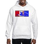 True Colours Hooded Sweatshirt