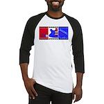 True Colours Baseball Jersey
