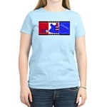 True Colours Women's Light T-Shirt